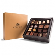 Chocolate Varsovienne Bombones Clásicos 190 grs