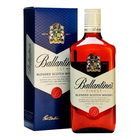 Ballantine's Scotch Whisky Finest
