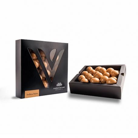 Chocolate Varsovienne Gragea Rubio Avellana